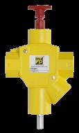 V40-12N16 with padlock