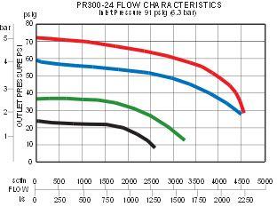 PR300 Flow Chart